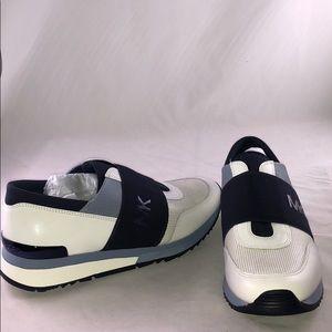 Michael Michael Kors 9.5 M Mk  Sneakers